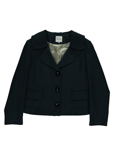 B&CO Ceket Yeşil